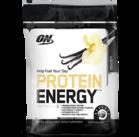 Optimum Protein Energy