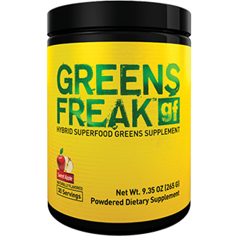 PharmaFreak Greens Freak