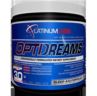 Platinum Labs Opti Dreams