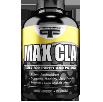PrimaForce Max CLA