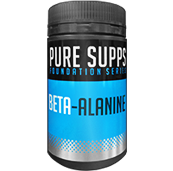 Pure Supps Beta-Alanine