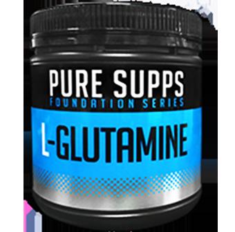 Pure Supps L-Glutamine