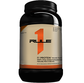 Rule 1 Protein Natural