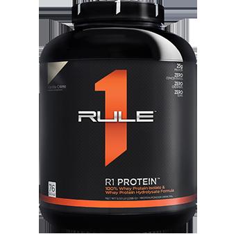 Rule 1 Protein Australia Mr Supplement