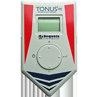 Sequoia Tonus Body Mass Calculator