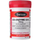 Swisse Co-Enzyme Q10