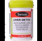 Swisse Liver Detox