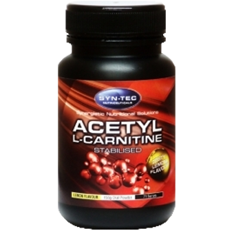 SynTec Acetyl L-Carnitine