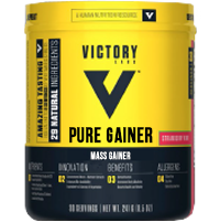 Victory Labs Pure Gainer
