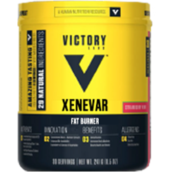 Victory Labs Xenevar