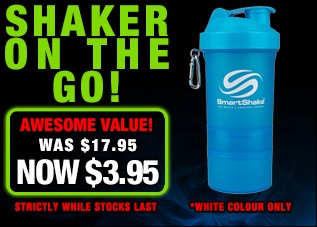 Original Smart Shaker