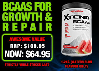 Scivation Xtend 1.2kg (Watermelon Flavour)