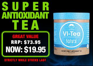 Vitawerx Vi-Tea