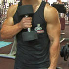 Dumbbell Hammer Curl - Phase 1