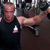 One Arm Dumbbell Side Lateral Raise