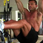 Hanging Leg Raise - Phase 2