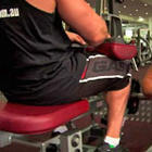 Seated Calf Raise - Phase 1