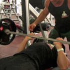 Close Grip Bench Press - Phase 2