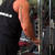 Tricep Push Down Straight Bar - Phase 2