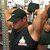 Two Arm Dumbbell Over Head Extension - Phase 2
