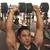 Day 1 Exercise 1 - Dumbbell Shoulder Press
