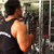 Tricep Rope Press Down - Phase 3