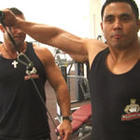 Cable One Arm Side Lateral Raise - Phase 4