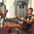 Tri Sets Hamstrings - Seated Leg Curl & Stiff Legged Dead Lift