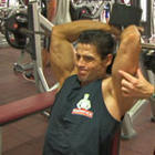Tri Sets Triceps - Tricep Extensions & Close Grip Bench Press