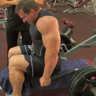 Justin Wessels - Giant Sets Traps