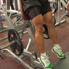 Standing Calf Raise - Phase 4