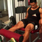 Leg Extension - Phase 3