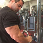 Mark Alvisi - Tricep Press Down