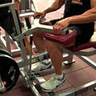 Seated Calf Raise - Phase 2