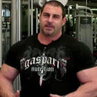 Mark Alvisi - 3 Weeks from Competition
