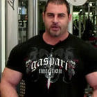 Mark Alvisi - Off Season Supplements