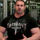 Mark Alvisi - 4 Days from Competition