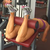 Ladies Lying Leg Curls