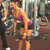 Ladies Stiff Legged Deadlift