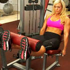 Womens Shoulders Giant Set