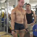 High Intensity Deadlifts