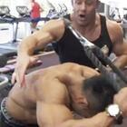 High Intensity Tricep Tri Set