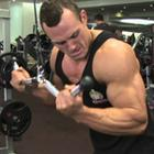 High Intensity Tricep Pressdown