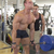 High Intensity Deadlifts 1 Rep Max