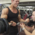 High Intensity EZ Bar Bicep Curl