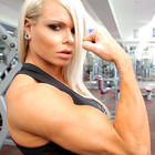 Shoulder Training with Larissa Reis