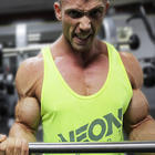 Build Your Biceps with Ryan Pedone