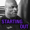 Ronnie Coleman Interview - Starting Bodybuilding