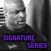 Ronnie Coleman Interview - Signature Series Supplements