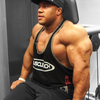 Phil Heath - Machine Tricep Dips